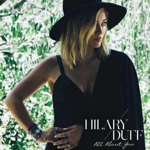 Concave brand tracking hilary duff introduces amazon fire phone.