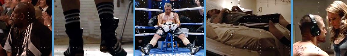 adidas in southpaw