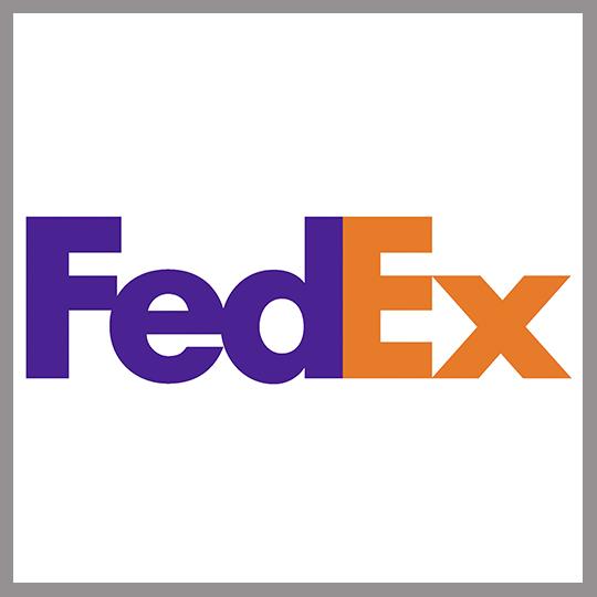 FedEx product placement top 100 Brands in 2016 movies Concave Brand Tracking