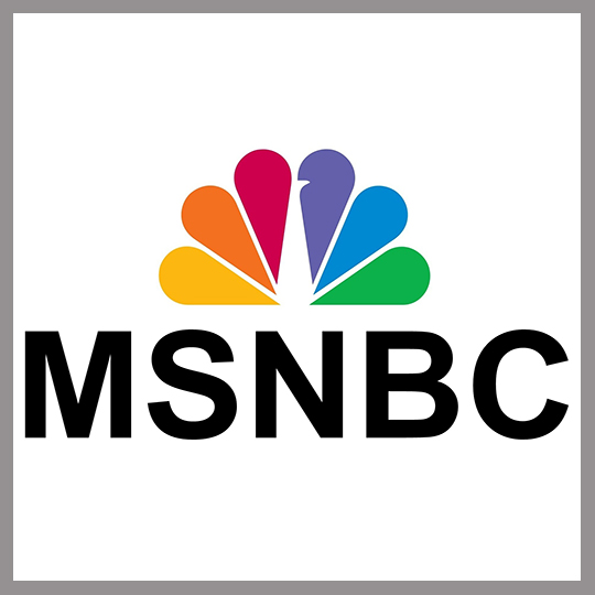 MSNBC product placement top 100 Brands in 2016 movies Concave Brand Tracking