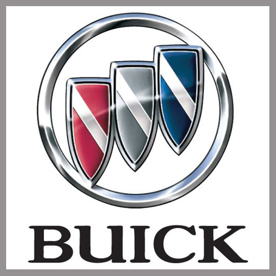 Buick product placement top 100 Brands in 2016 movies Concave Brand Tracking