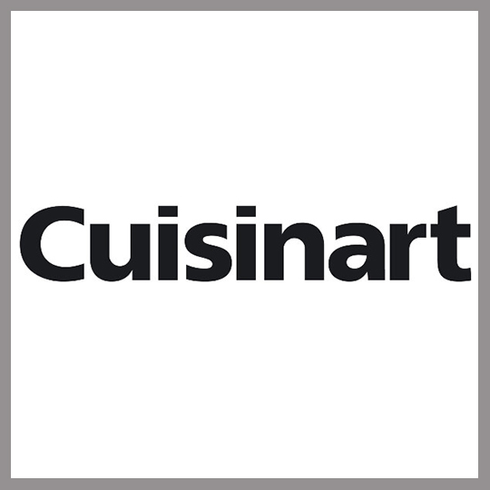 Cuisinart product placement top 100 Brands in 2016 movies Concave Brand Tracking