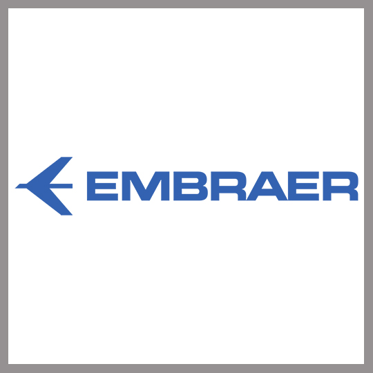 Embraer product placement top 100 Brands in 2016 movies Concave Brand Tracking