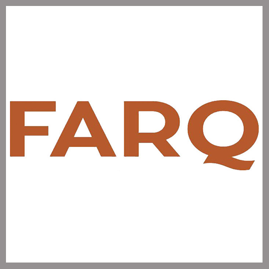 FARQ product placement top 100 Brands in 2016 movies Concave Brand Tracking
