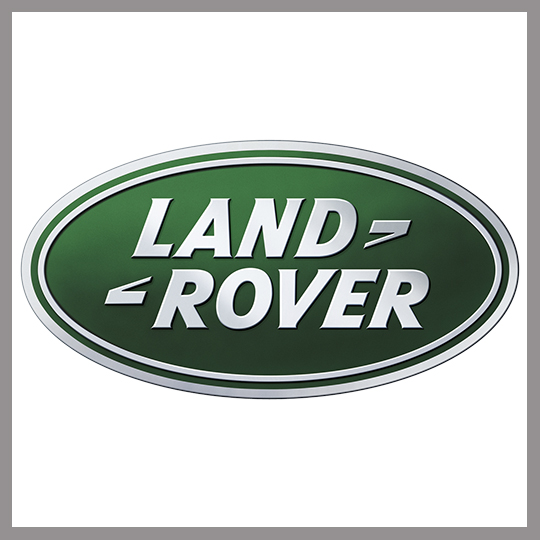 Land Rover product placement top 100 Brands in 2016 movies Concave Brand Tracking