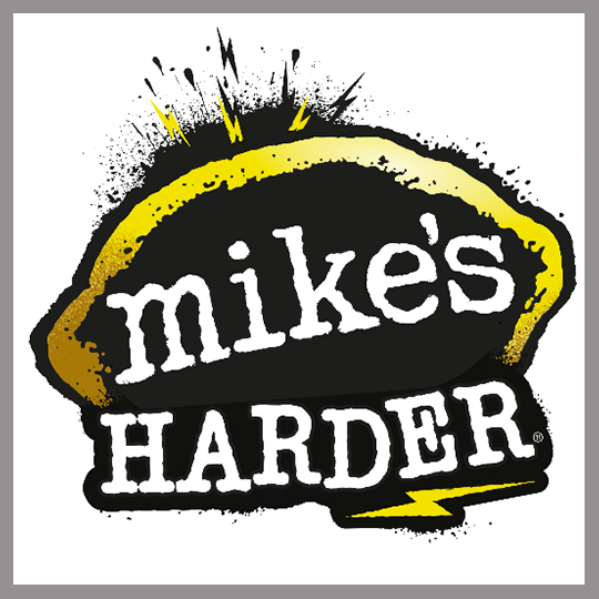 Mike's Harder product placement top 100 Brands in 2016 movies Concave Brand Tracking