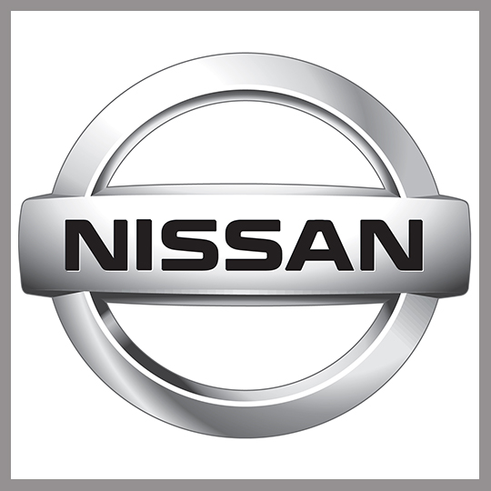 Nissan product placement top 100 Brands in 2016 movies Concave Brand Tracking