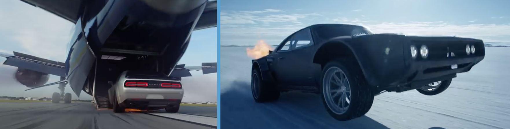 Dodge - F8