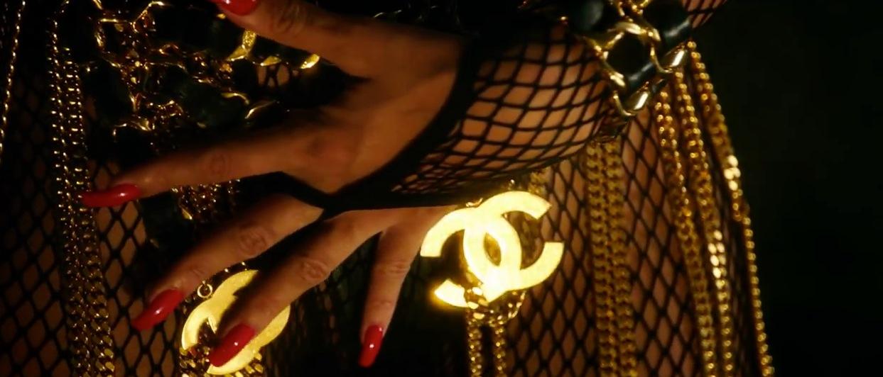 Chanel belt 2