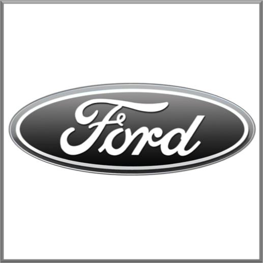 ford logo crop
