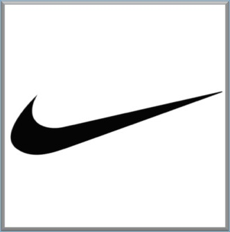 nike logo - crop