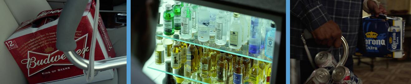 flight alcohol brand