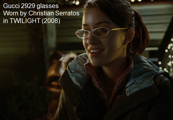 twilight gucci glasses