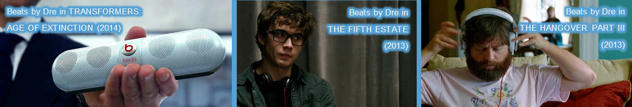 beats by dre movie