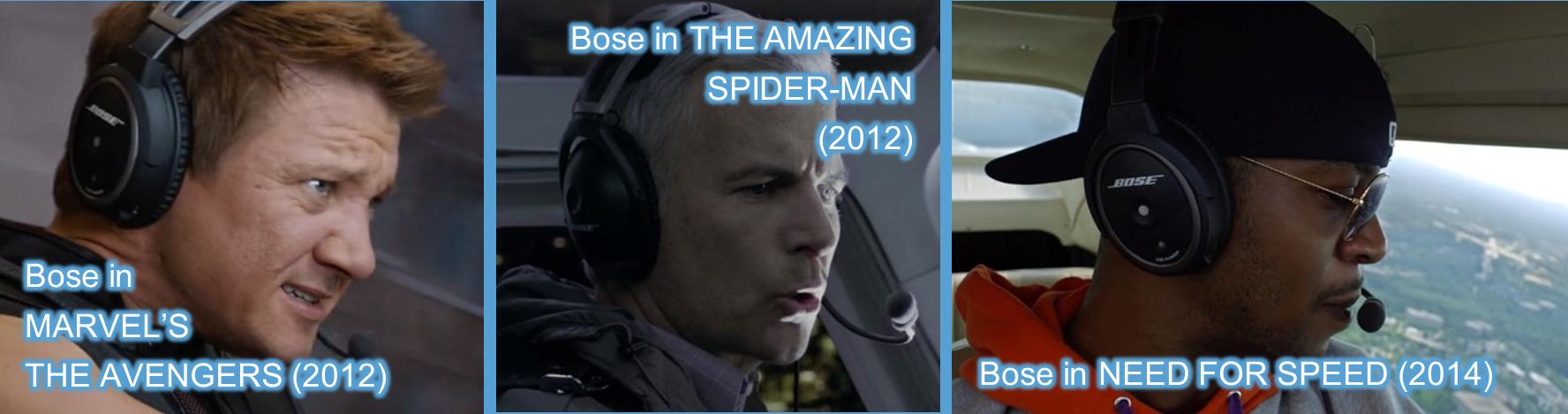 movies - bose