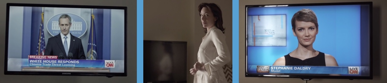 samsung in season 2 of house of cards