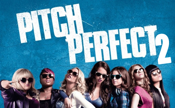 Brands In Pitch Perfect 2 2015 Concave