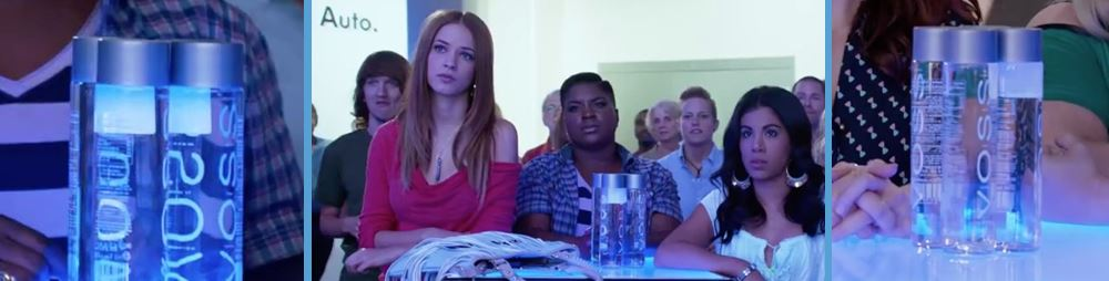 voss in pitch perfect 2