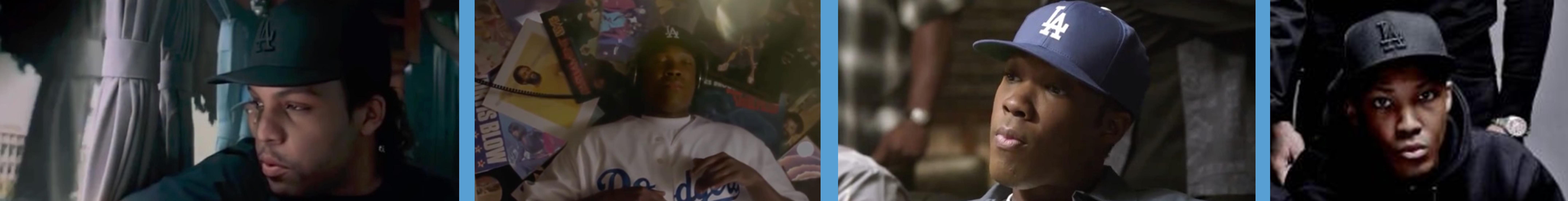10 LA Dodgers