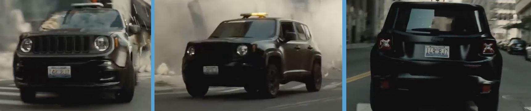 jeepR