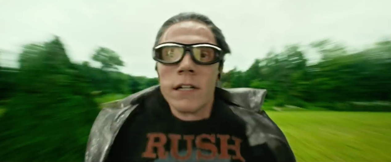 rush t shirt x-men apocalypse quicksilver t shirt t-shirt