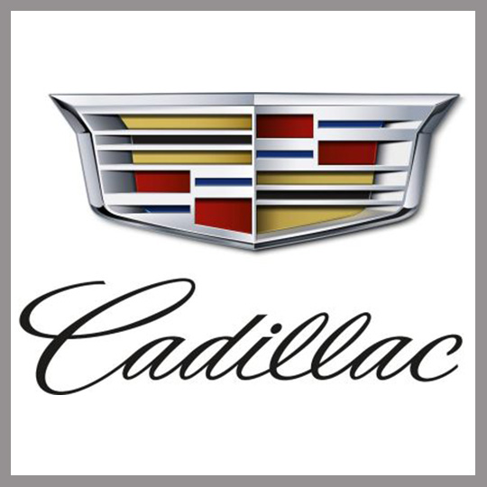 Cadillac product placement top 100 Brands in 2016 movies Concave Brand Tracking