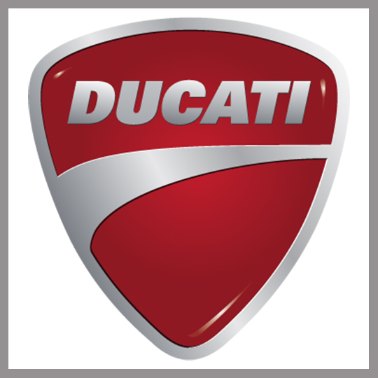 Ducati product placement top 100 Brands in 2016 movies Concave Brand Tracking