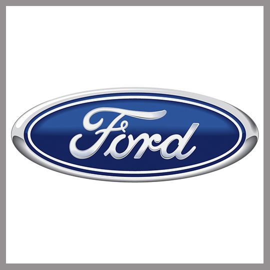 Ford product placement top 100 Brands in 2016 movies Concave Brand Tracking