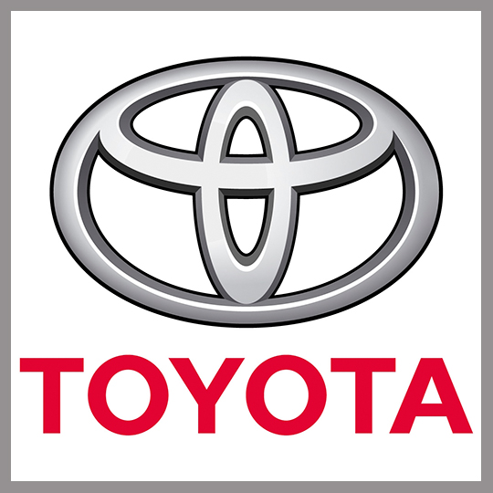 Toyota product placement top 100 Brands in 2016 movies Concave Brand Tracking