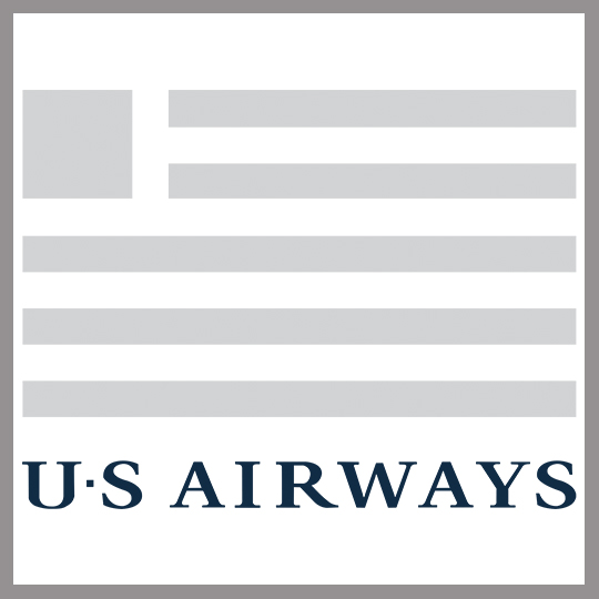 US Airways product placement top 100 Brands in 2016 movies Concave Brand Tracking