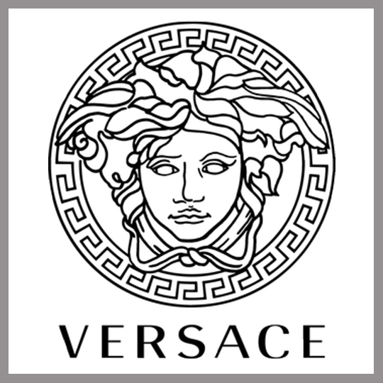 Versace product placement top 100 Brands in 2016 movies Concave Brand Tracking