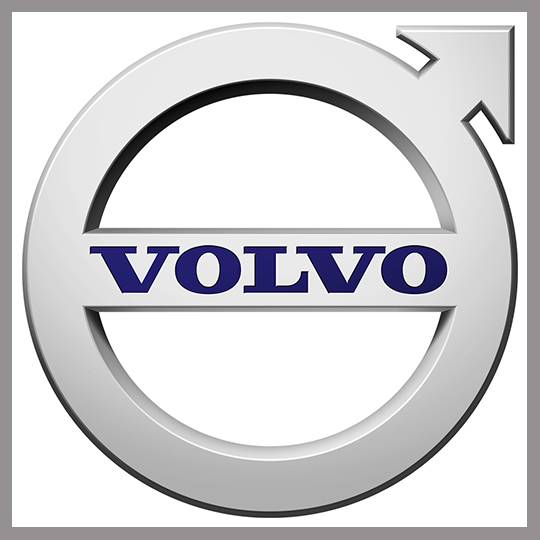 Volvo product placement top 100 Brands in 2016 movies Concave Brand Tracking