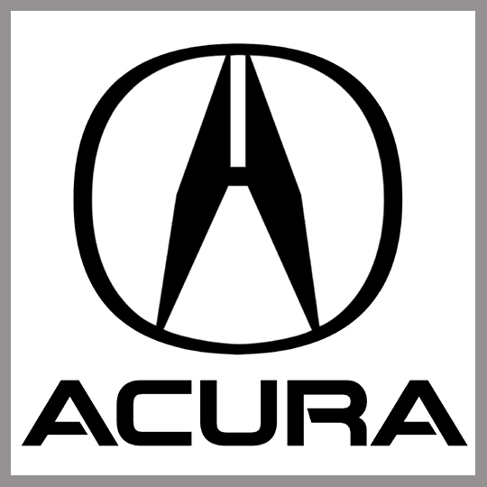 Acura product placement top 100 Brands in 2016 movies Concave Brand Tracking