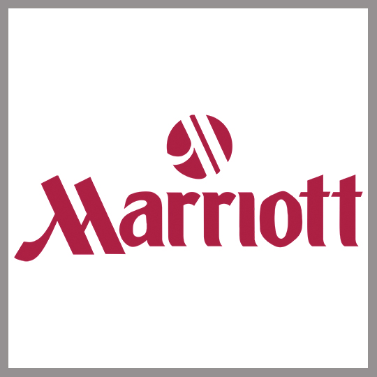 Marriott product placement top 100 Brands in 2016 movies Concave Brand Tracking