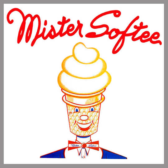 Mister Softee product placement top 100 Brands in 2016 movies Concave Brand Tracking