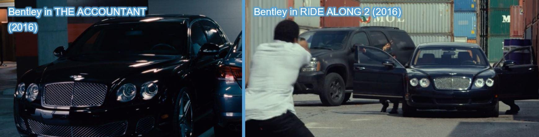 Bentley - other