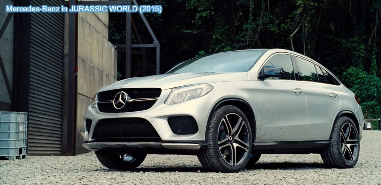Mercedes - other