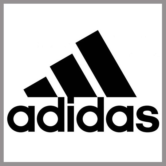 Adidas product placement top 100 Brands in 2017 movies Concave Brand Tracking