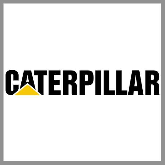 Caterpillar product placement top 100 Brands in 2017 movies Concave Brand Tracking