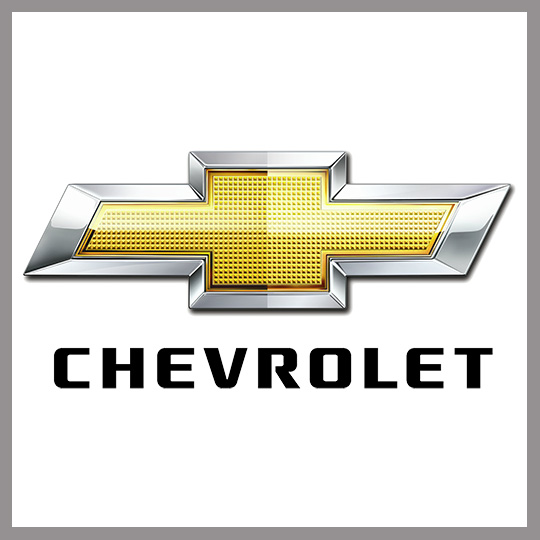 Chevrolet product placement top 100 Brands in 2018 movies Concave Brand Tracking