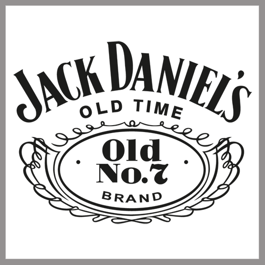 Jack Daniels product placement top 100 Brands in 2017 movies Concave Brand Tracking