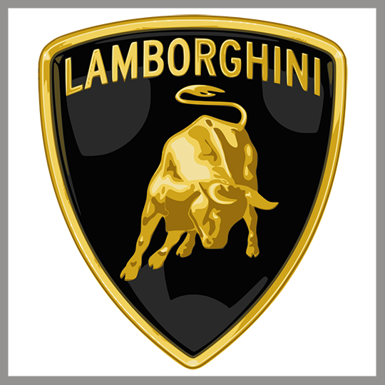 Lamborghini product placement top 100 Brands in 2017 movies Concave Brand Tracking