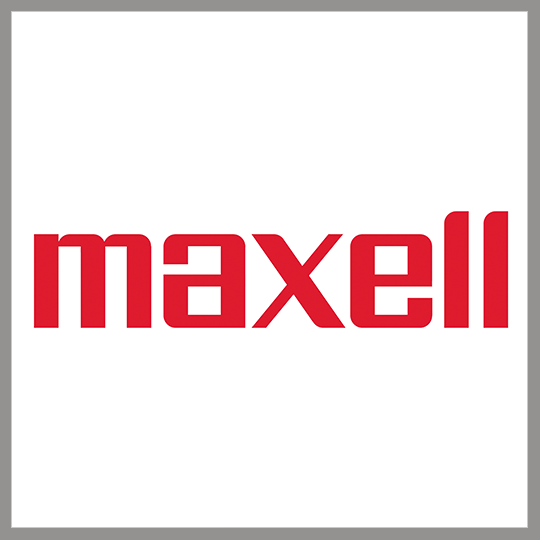 Maxell product placement top 100 Brands in 2017 movies Concave Brand Tracking