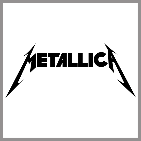Metallica product placement top 100 Brands in 2017 movies Concave Brand Tracking