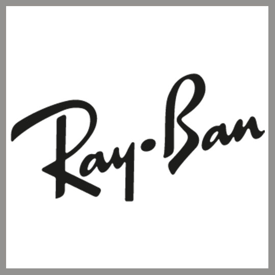 Ray-Ban Ray Ban sunglasses product placement top 100 Brands in 2018 movies Concave Brand Tracking