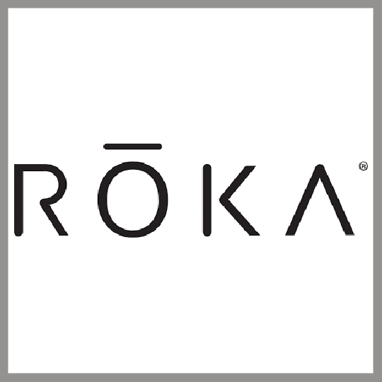 Roka product placement top 100 Brands in 2017 movies Concave Brand Tracking
