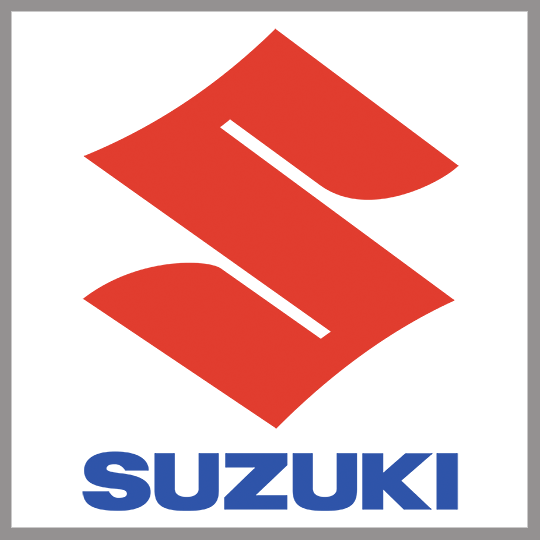 Suzuki  Concave Brand Tracking top 100 product placement brands 2017