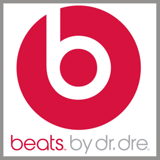 Beats by Dre product placement top 100 Brands in 2017 movies Concave Brand Tracking
