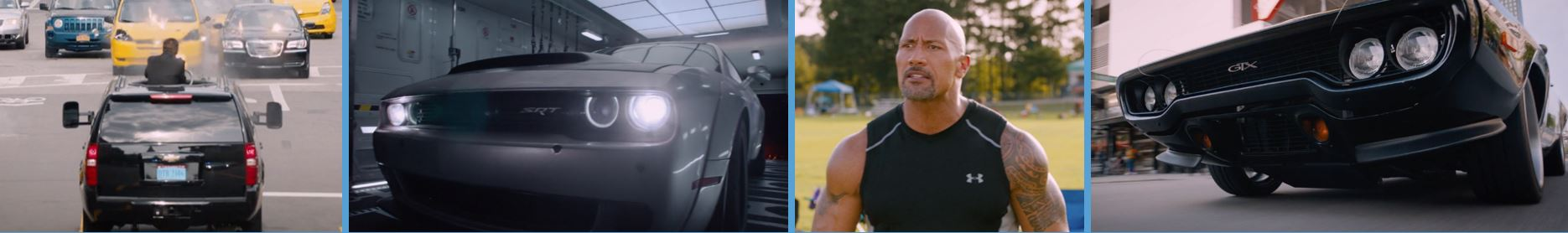 the lego Batman movie product placement concave brand tracking chevrolet dodge under armour plymouth