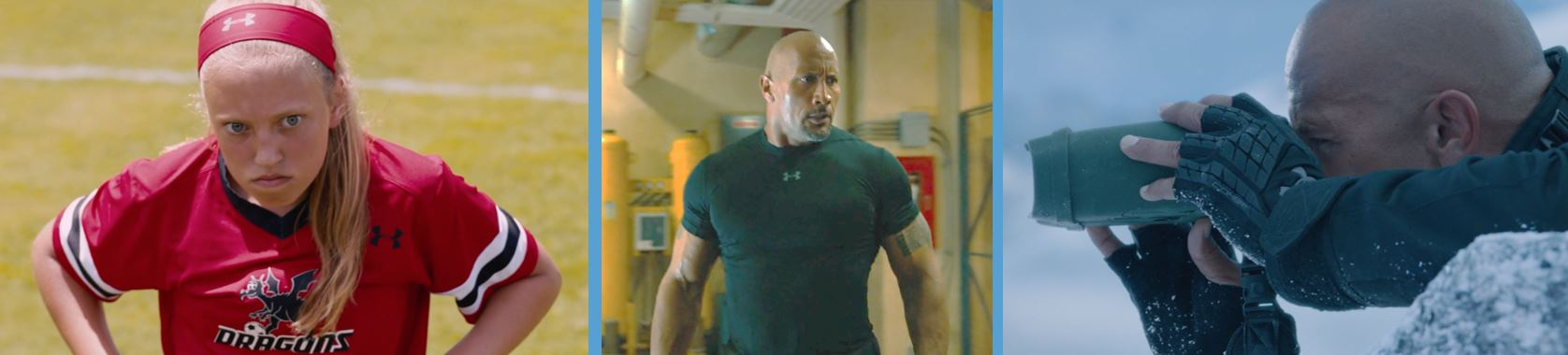 under armour fast and furious 8 the fate of the furious product placement concave brand tracking top 10 product placements of 2017